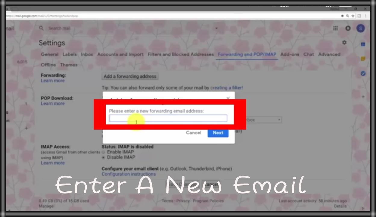 Gmail Id Kaise Badle puri jankari