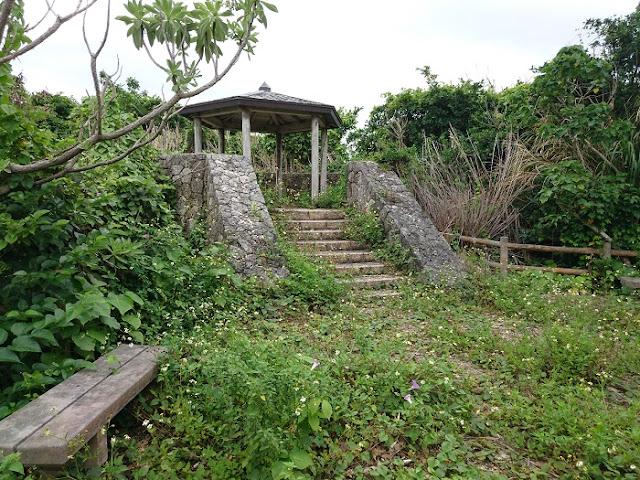 真壁グスク(真壁公園)の写真