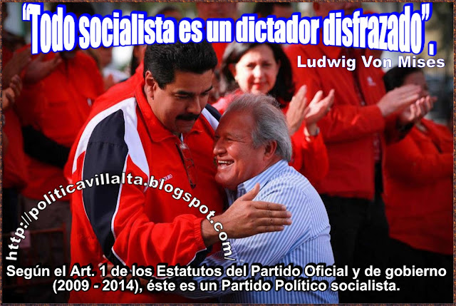 Resultado de imagen para un socialista es un dictador disfrazado