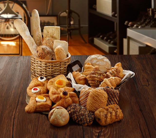 FTW! Blog, #FTWblog, #zhequiaDOTcom, www.zhequia.com, #BakersMaisonPH, #BakersMaison, Bakers Maison PH, Taste the World