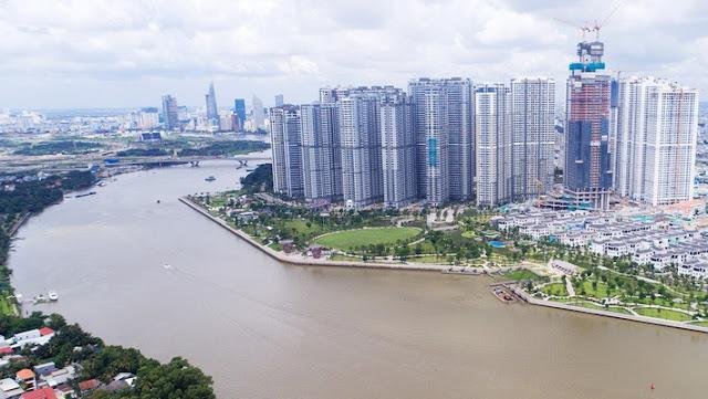 Thị trường bất động sản hướng đến nhu cầu thực