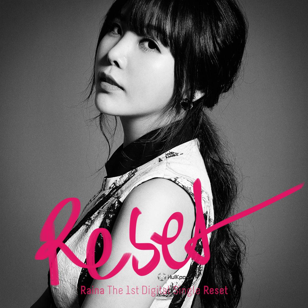 [Single] Raina – Reset