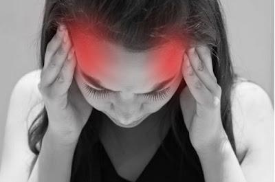 6 Tipe Sakit Kepala dan Penyebabnya