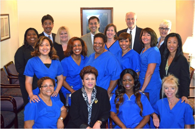 Henderson Mill Dental Care