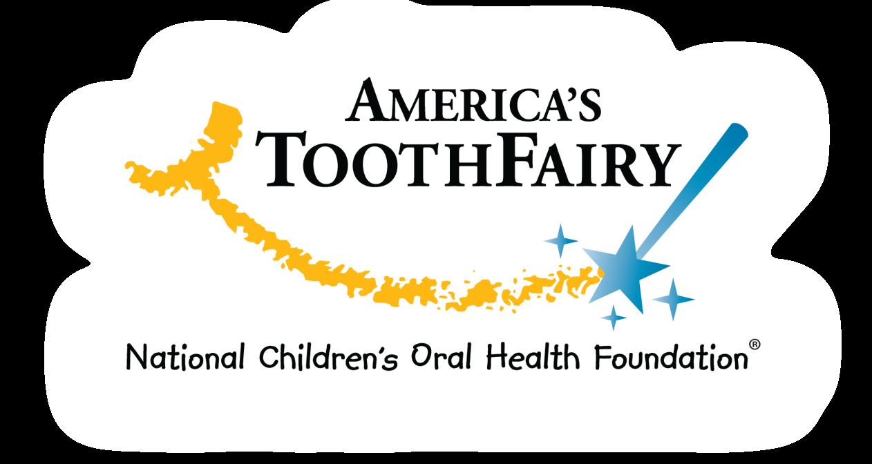 America's Tooth Fairy Kit