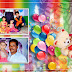 Birthday 12x30 Exclusive Canvera Album Design