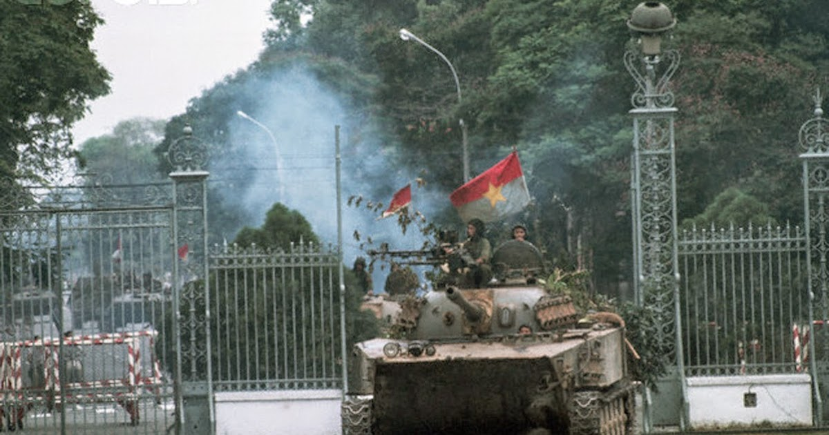 an introduction to the tet offensive by vietnamese communist forces Start studying the cold war and the vietnam war  attempting to bury the vietnamese communist forces under an  back the offensive media coverage of tet.