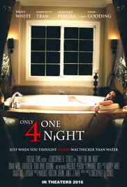 فيلم Only for One Night 2016 مترجم