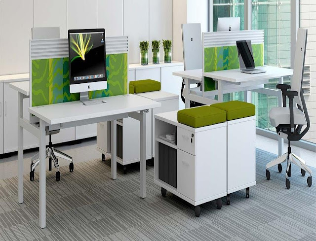 best buy used modern office furniture Gardena for sale cheap