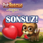 Pet Rescue Saga Sonsuz Can Hilesi
