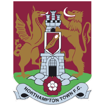 2020 2021 Recent Complete List of Northampton Town Roster 2018-2019 Players Name Jersey Shirt Numbers Squad - Position