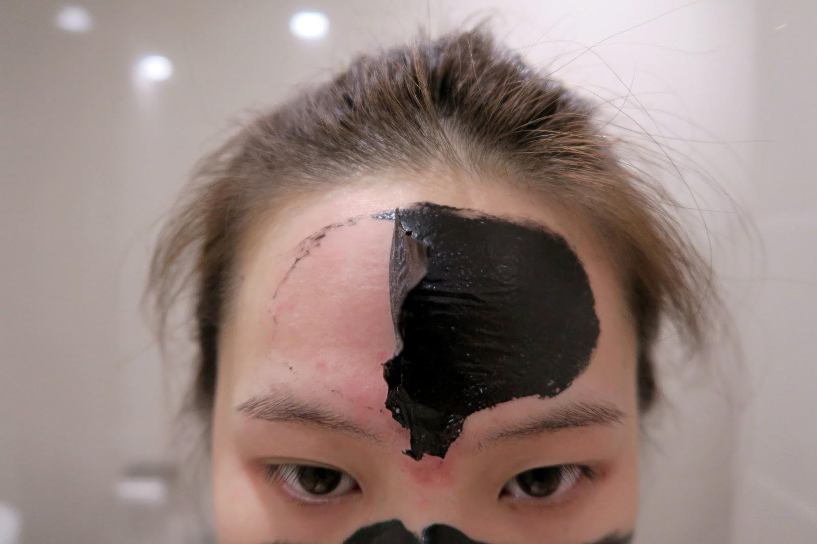 shills acne purifying peel off black mask rosich. Black Bedroom Furniture Sets. Home Design Ideas