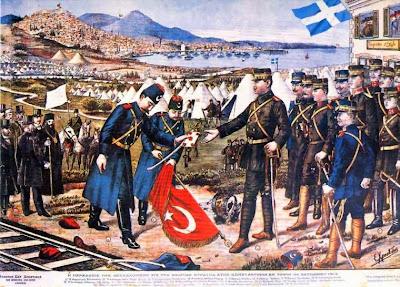 H απελευθέρωση της Θεσσαλονίκης