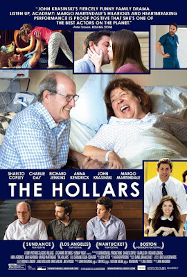 The Hollars Krasinski