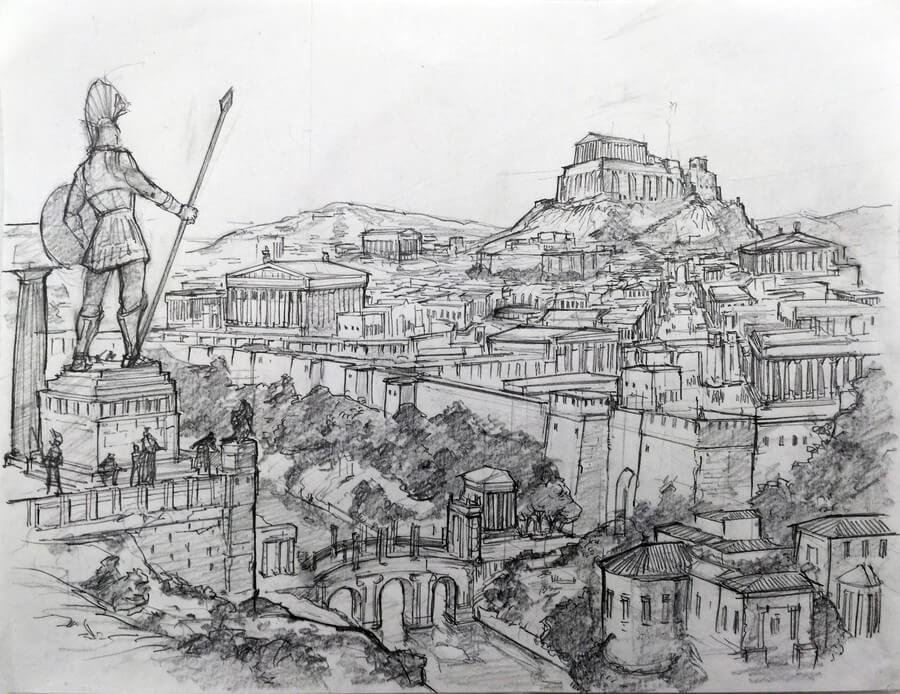 09-Greek-City-2-Longque-Chen-www-designstack-co