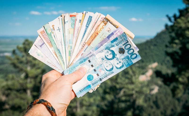 travel, travel budget