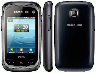 samsung c3262 flash file