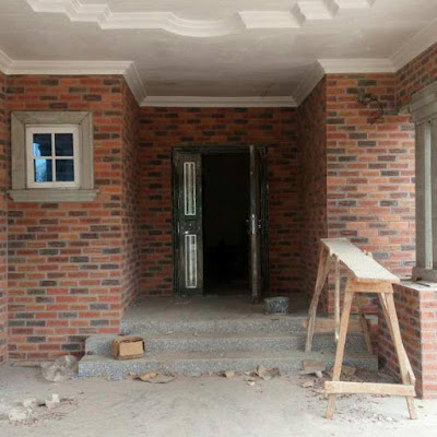 South African bricks for sale in Nigeria.
