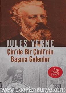 Jules Verne - Çin'de Bir Çinli'nin Başına Gelenler