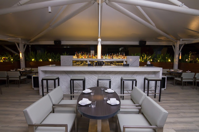 RING IN 2017 AT YAUATCHA TERRACE