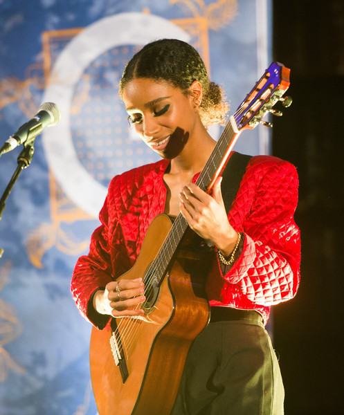 Sound Projections Lianne La Havas B August 23 1989 Outstanding
