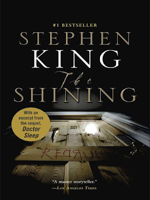 The Shining by Stephen King  download or read it online for free