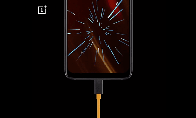 OnePlus 6T McLaren Edition: New Fast Charge Technology Leaks 1