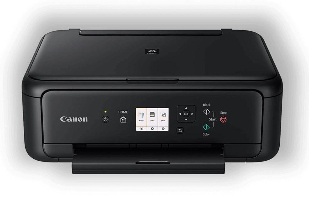 Canon Ij Setup Pixma TS5160