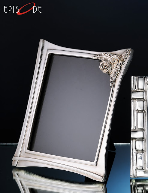 Silver Photoframe by Episode