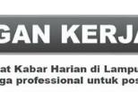 LOKER GURU & KESEHATAN