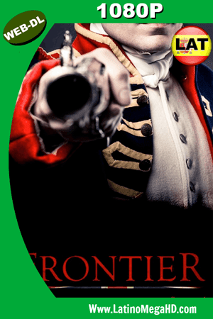 Frontier (Serie de TV) (2016) Temporada 1 Latino WEB-DL 1080P ()