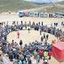 Sector de la minería y agricultores anuncian paro en La Libertad