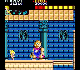 Wonder Boy+pc+game+retro+arcade+portable+download free+videojuego+descargar gratis
