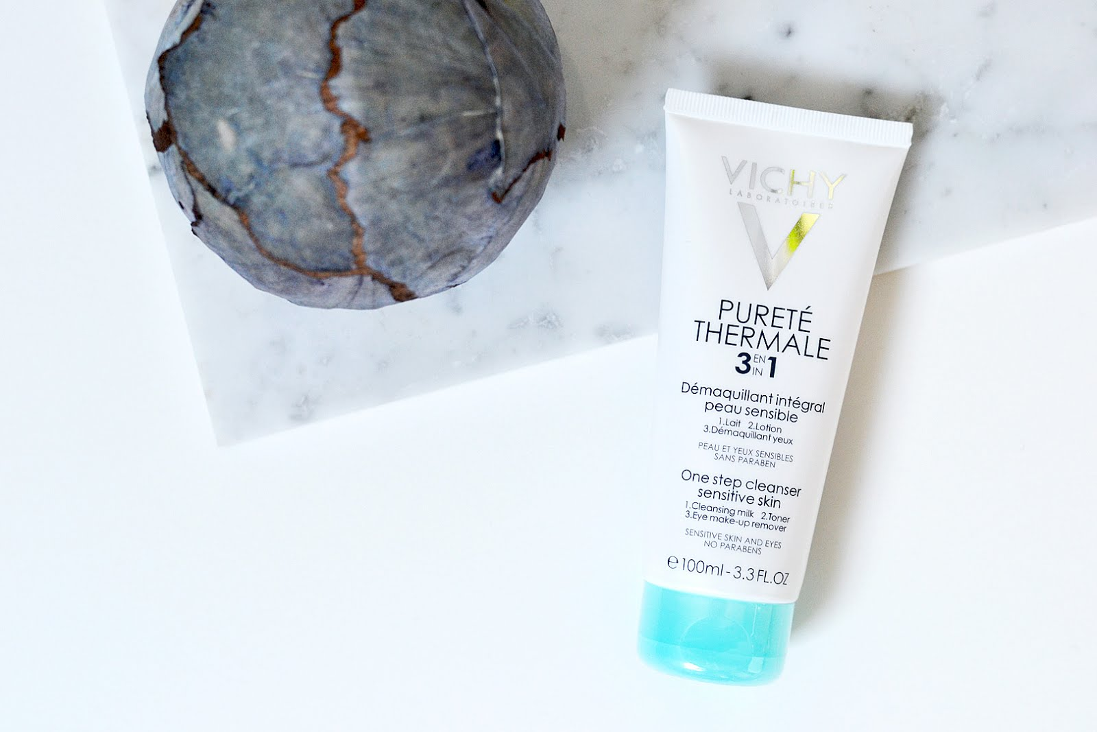 Vichy, purete thermale, ideal body milk serum, viata, online apotheek, review