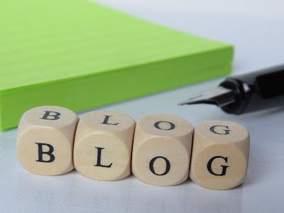 Co mi dało blogowanie-garść przemyśleń na poniedziałek