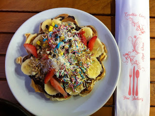 abbas waffle caddebostan istanbul menu fiyatlar waffle siparişi