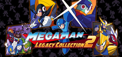 Mega Man Legacy Collection 2-DARKSiDERS