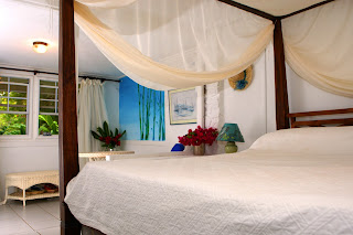 Mango Beach Inn in St Lucia
