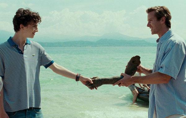 """Chủ đề phim đồng tính đang là """"TREND"""" tại Hollywood"""