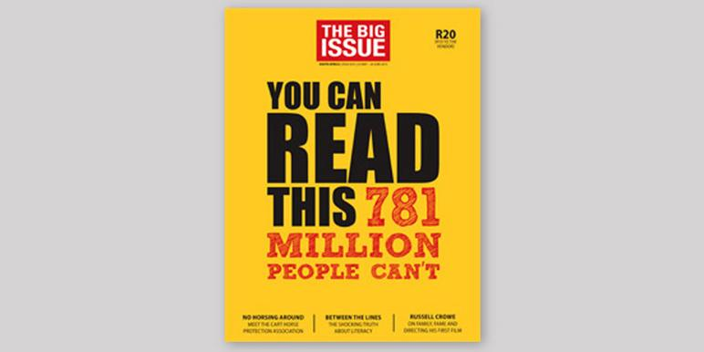 The Big Issue 231