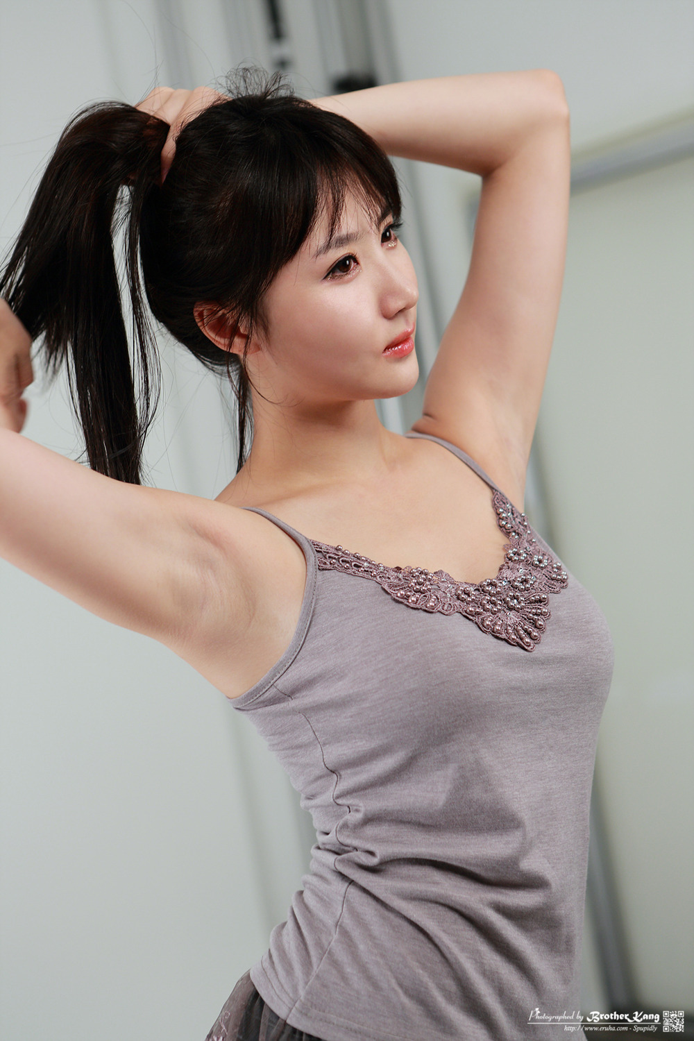 Yeon Da Bin Models Korean