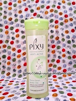 Pixy Cleansing Express Anti-Acne