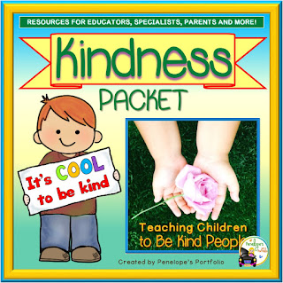 https://www.teacherspayteachers.com/Product/Kindness-2142148