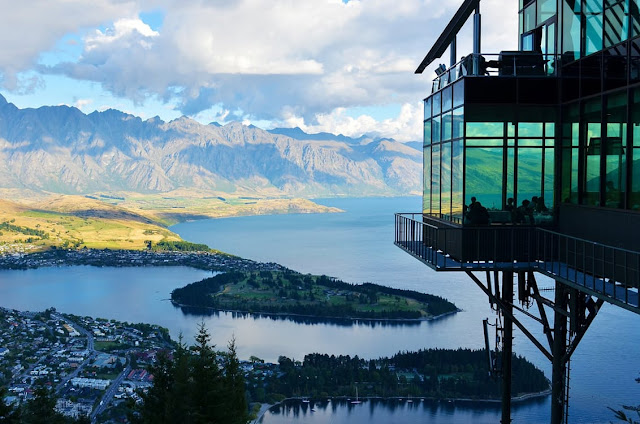 best places to visit in 2017 New Zealand