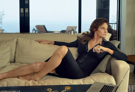 Caitlyn Jenner Searches For A Man Who Would Treat Her Like A Real Woman ~ CODED Issues