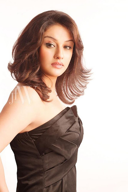 Sonia Agarwal JFW Magazine Hot Photoshoot