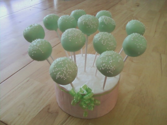 Creative Cakes By Angela Cake Pops