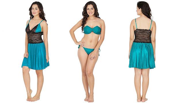 2790e4e23 Stylish Bra For Honeymoon - Art Meets Fashion