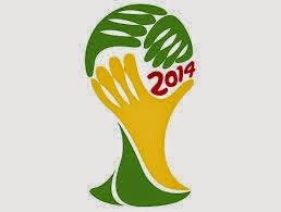 Música tema da Copa do Mundo 2014