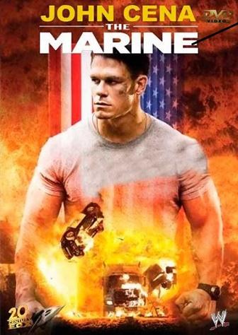 Lính Thủy Đánh Bộ 1 - The Marine